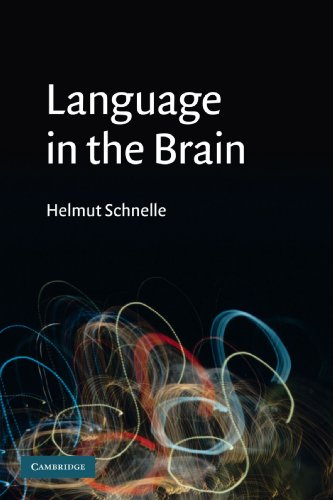 9780521739719: Language in the Brain