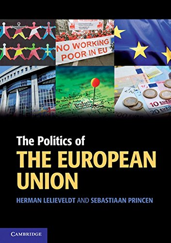 9780521740111: The Politics of the European Union