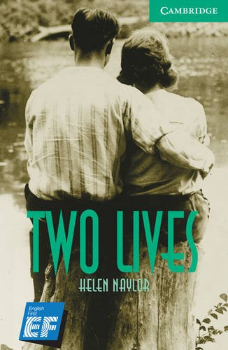 9780521740760: Two Lives Level 3 Lower Intermediate EF Russian Edition: Level 3 (Cambridge English Readers)
