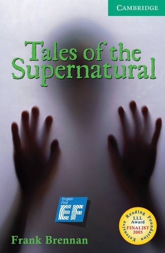 9780521740838: Tales of the Supernatural Level 3 Lower Intermediate EF Russian edition (Cambridge English Readers)