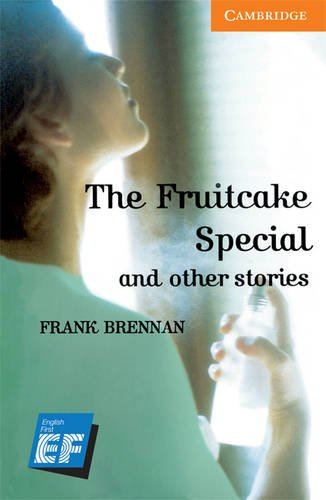 9780521740845: The Fruitcake Special and Other Stories Level 4 Intermediate EF Russian edition (Cambridge English Readers)
