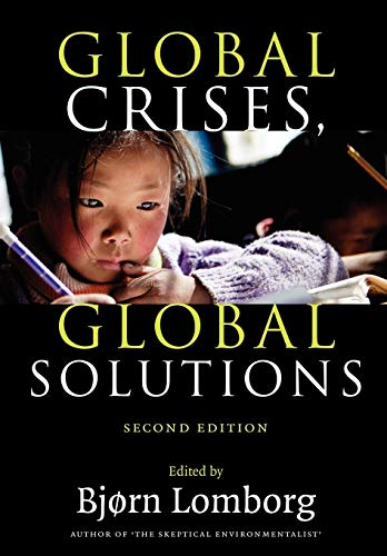 9780521741224: Global Crises, Global Solutions 2nd Edition Paperback