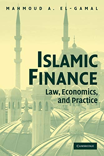 9780521741262: Islamic Finance: Law, Economics, and Practice