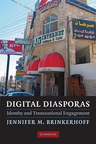 9780521741439: Digital Diasporas Paperback: Identity and Transnational Engagement