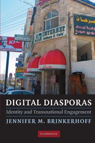 9780521741439: Digital Diasporas: Identity and Transnational Engagement