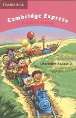 Cambridge Express Literature Reader 2 India Edition: Rao, Cheryl