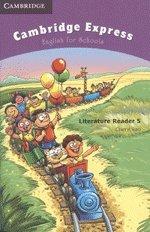 9780521742801: Cambridge Express Literature Reader 5 India Edition: English for Schools