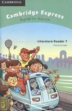 9780521742825: Cambridge Express Literature Reader 7 India Edition: English for Schools