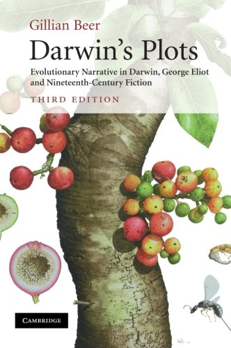 9780521743617: Darwin's Plots 3rd Edition Paperback: Evolutionary Narrative in Darwin, George Eliot and Nineteenth-century Fiction