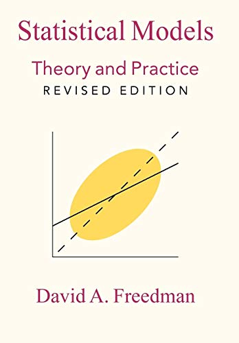 9780521743853: Statistical Models 2nd Edition Paperback: Theory and Practice