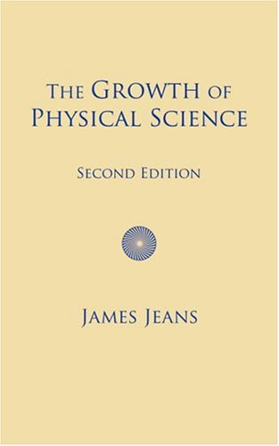 9780521744850: The Growth of Physical Science (Cambridge Library Collection - Physical Sciences)