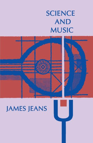 9780521744898: Science and Music (Cambridge Library Collection - Mathematics)