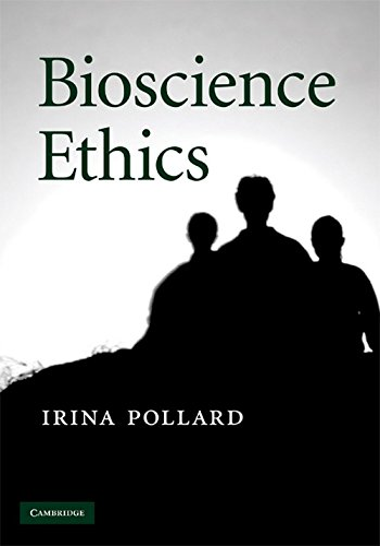 9780521745277: Bioscience Ethics
