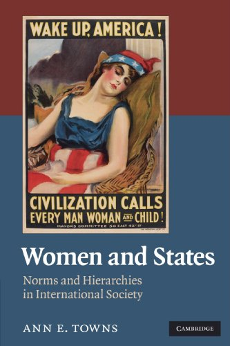9780521745918: Women and States: Norms and Hierarchies in International Society