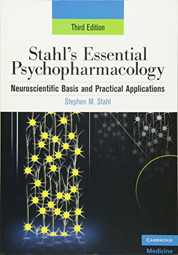 9780521746090: Stahl's Essential Psychopharmacology Online: Print and Online