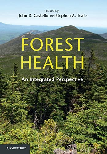 9780521747417: Forest Health: An Integrated Perspective