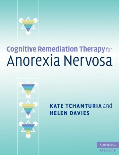 9780521748162: Cognitive Remediation Therapy for Anorexia Nervosa
