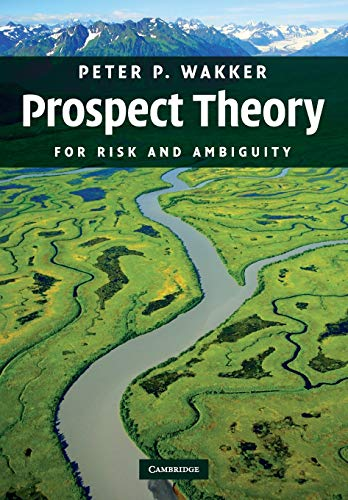 9780521748681: Prospect Theory Paperback