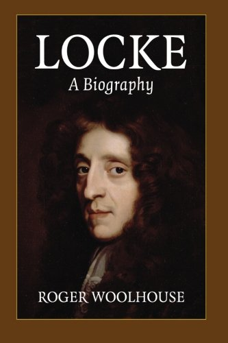 9780521748803: Locke: A Biography