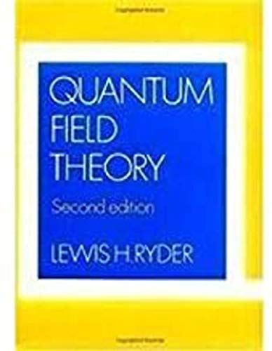9780521749091: Quantum Field Theory, 2Nd Edition
