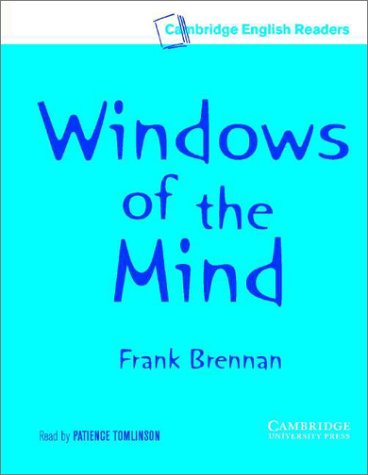 9780521750158: Windows of the Mind Level 5 Audio Cassette (Cambridge English Readers)