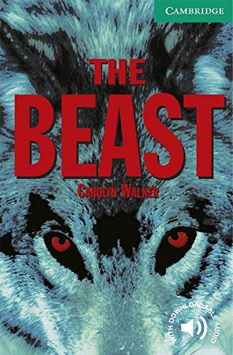 9780521750165: CER3: The Beast Level 3 (Cambridge English Readers)