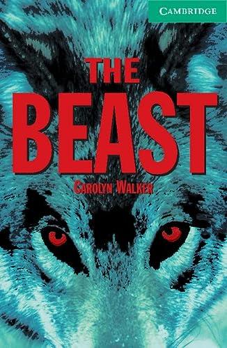 9780521750165: The Beast Level 3 (Cambridge English Readers)