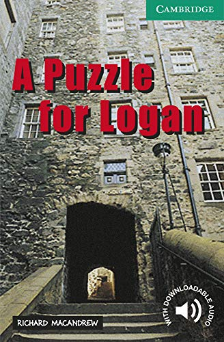 9780521750202: A Puzzle for Logan Level 3