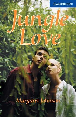 9780521750844: Jungle Love Level 5