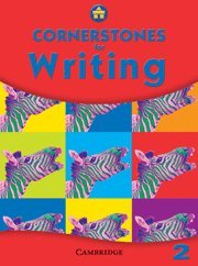 Cornerstones for Writing Year 2 Pupils Book: Bennett, Leonie and