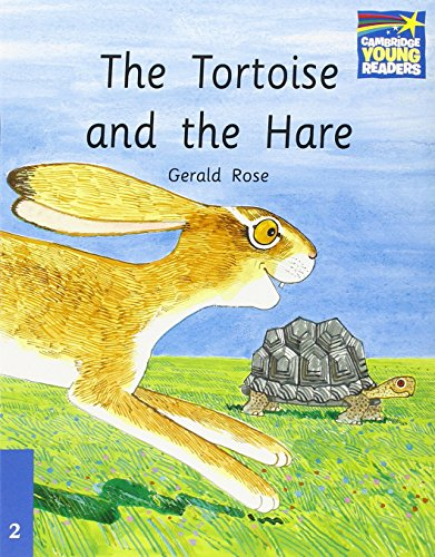 9780521752077: The Tortoise and the Hare Level 2 ELT Edition (Cambridge Storybooks: Level 2)