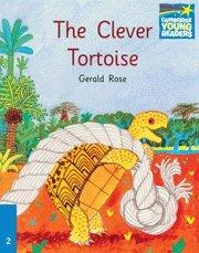 9780521752190: CS2: The Clever Tortoise ELT Edition (Cambridge Storybooks)