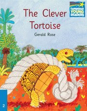 9780521752190: The Clever Tortoise ELT Edition (Cambridge Storybooks)