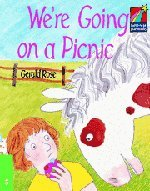 9780521752275: CS3: We're Going on a Picnic ELT Edition (Cambridge Storybooks)