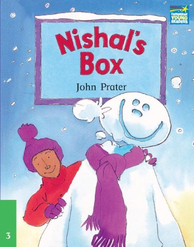 9780521752558: CS3: Nishal's Box ELT Edition (Cambridge Storybooks)