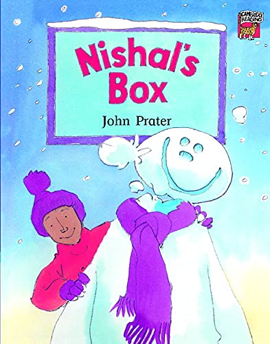 9780521753210: Nishal's Box India edition (Cambridge Reading)