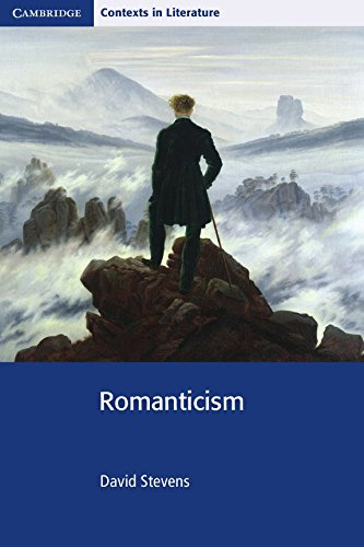 9780521753722: Romanticism (Cambridge Contexts in Literature)