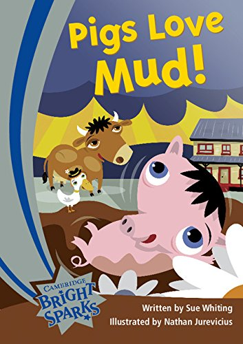 9780521754224: Bright Sparks: Pigs Love Mud