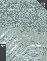 9780521754293: Infotech Teacher's Book: English for Computer Users (Cambridge Professional English)