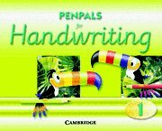 9780521755047: Penpals for Handwriting Year 1 Practice Book