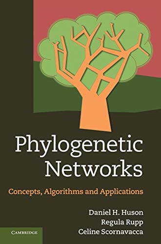 9780521755962: Phylogenetic Networks Hardback