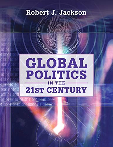 9780521756532: Global Politics in the 21st Century