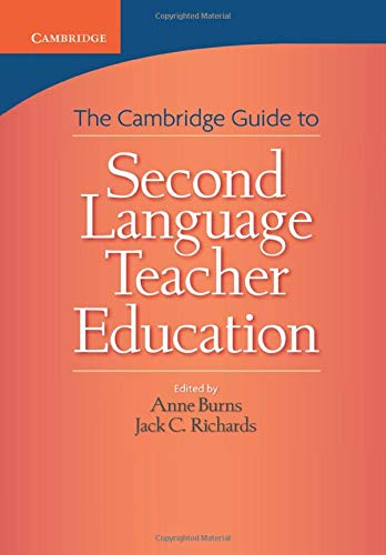 9780521756846: Cambridge Guide to Second Language Teacher Education