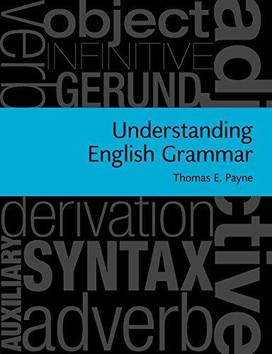 9780521757119: Understanding English Grammar Paperback