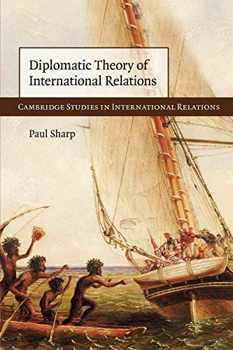 9780521757553: Diplomatic Theory of International Relations Paperback (Cambridge Studies in International Relations)