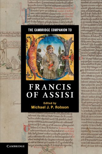 9780521757829: The Cambridge Companion to Francis of Assisi (Cambridge Companions to Religion)