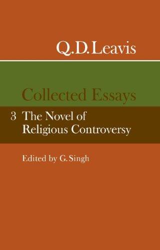 9780521757911: Q.D. Leavis Collected Essays 3 Volume Set: Q. D. Leavis: Collected Essays 3 Volume Paperback Set