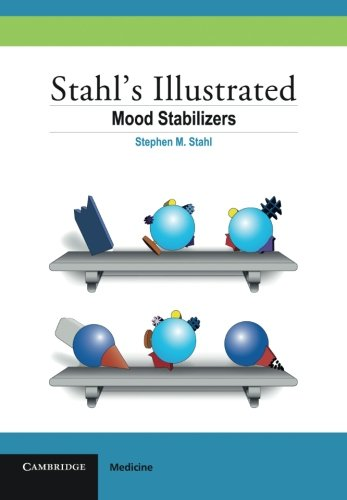 9780521758499: Stahl's Illustrated Mood Stabilizers