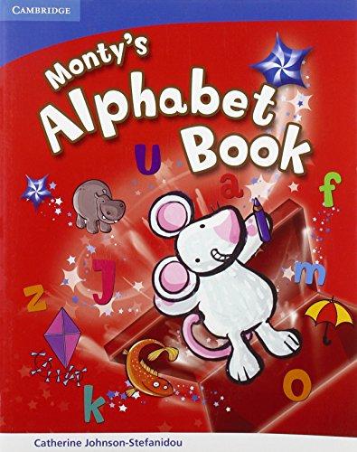 9780521758628: Kid's Box Monty's Alphabet Book