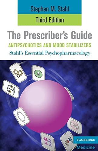 9780521759007: The Prescriber's Guide, Antipsychotics and Mood Stabilizers